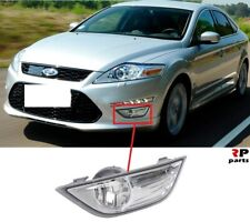 FOR FORD MONDEO MK4 10-15 NEW FRONT BUMPER FOGLIGHT LAMP LEFT N/S