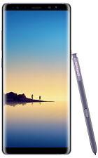 SAMSUNG GALAXY NOTE 8 N950U GREY 64GB UNLOCKED T-MOBILE-AT&T 4G LTE BRAND NEW