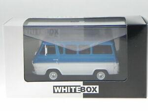Ford Econoline - 1964 1:43 White Box