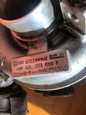 Turbolader 03L253010F