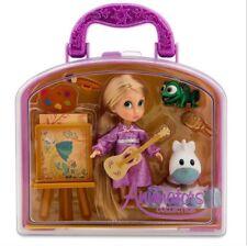 Brand New Genuine Disney Rapunzel Animator Doll Playset