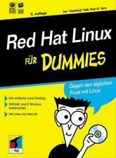 Red Hat Linux für Dummies. Gegen den täglichen Frust mit Linux - Jon Hall