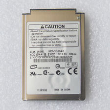 "NEUF 1.8"" MK6006GAH CF 60GB 8mm Disques durs For Apple iPod 4th Gen Photo HDD"