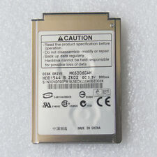 "1.8"" Toshiba 200GB Mk2039gsl re Hs12uhe disco duro LIF for MacBook Air A1304"