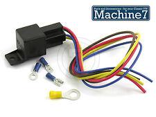 Classic VW Beetle Bug Split Bay Camper Hard Start Relay Kit Starter Motor Wiring