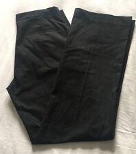 Men's Topman Black Trousers 34L