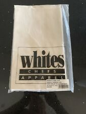 Chefs Beige Canvas Knife Wallet - 10 Compartments - Case / Roll - D701
