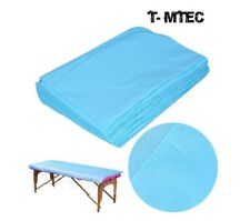 10Waterproof Disposable SPMU Hygiene Beauty Salon Massage Couch Table Bed Cover
