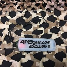 New Ans Exalt Bayonet Barrel Cover Ans-Gear Exclusive - Clear