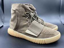 2016 Adidas Yeezy 750 Boost Chocolate Size 10.5 #115098167 CRAZY SUEDE!!!