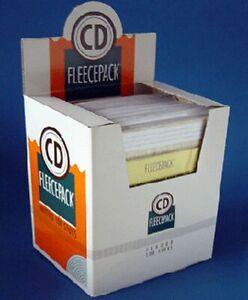 Fleecepack-20 (doos a 100 st.)  New