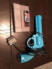Lethal Enforcers Super Nintendo SNES Game Cartridge & Blue Justifier Light Gun