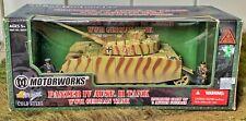 Motorworks / 21st Century Ultimate Soldier 1:32 Panzer IV Ausf. H