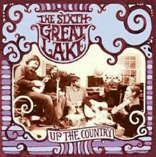The Sixth Great Lake - Up The Country #3396 (, Cd)