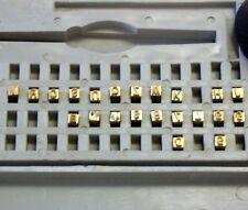 OSBORN DIN338 8208010415  #P85 3 x 4.15mm HSS JOBBER LENGTH DRILL EUROPA TOOL