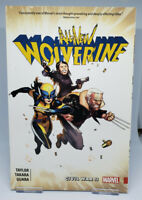 All-New Wolverine Vol. 2 Civil War II Marvel Graphic Novel Comic Book - Unread