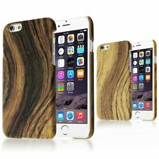 Étuis, housses et coques iPhone 6 en bois, bambou pour téléphone mobile et assistant personnel (PDA)