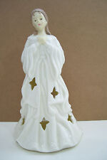 """Potpourri Design No Wings Angel Votive Candle Holder 7.5"""" Tall"""