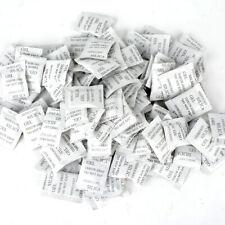 500 Packs 1g Silicagel Trockenmittel Feuchtigkeit Absorber Luftentfeuchter