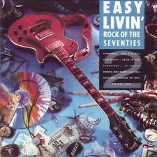 Easy Livin`Rock Of The Seventies Vol. 2 (Uriah Heep, Bad Company) 1992 DCD