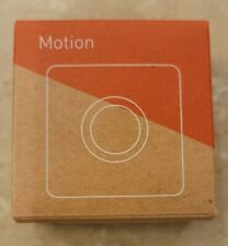 2 SimpliSafe Motion Sensor White Ms3 Gen