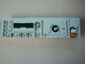 Genuine used Miele Control electronic unit EW171-SC- for W5824 w/machine-7476724