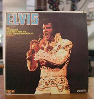 Elvis Presley / Elvis.Vinyl, LP, Album