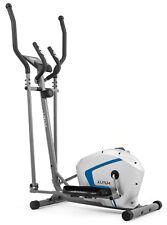 Crosstrainer Elitum MX300 Ellipsentrainer Heimtrainer Pulsmessung Computer 9kg