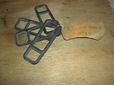 MERCEDES tutti compatibili in gomma Striscia di gomma vettore Tetto Set (4 PZ) B 66848443