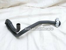 Yamaha Virago XV250 XV 250 Black Colour Pipe Exhaust 2