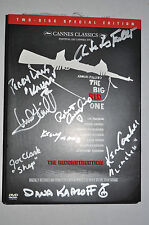 THE BIG RED ONE: THE RECONSTRUCTION. TWO-DISC SPECIAL EDITION.SIGNED by the cast