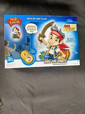 Jake And The Never Land Pirates - Wall Friends Interactive Character Light NEW