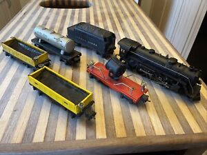 Lionel Pre War Train Set 1666, 2680, 3652 **READ DESC** 🚂🚂🔥🚂
