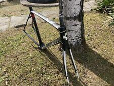 Telaio frame Bdc Bici Corsa Cube SCR Super HPC 5 Carbon 2015 Tg. L 56 Carbonio