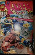 X-Men A Legend Reborn Volume 1 #1 1B Marvel Comics October 1991 NM