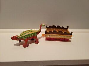 Dinosaur Train Hank 202 figure