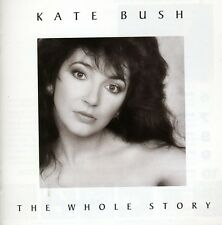 Kate Bush - Whole Story [New CD] Asia - Import