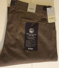 Herren-Straight-Cut-Jeans aus Denim mit niedriger Untersetzte Größe (en)