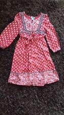 Monsoon 3/4 Sleeve Dresses (2-16 Years) for Girls