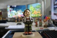 "New ListingGoebel M.I. Hummel Figurine - Hello World - Tmk-7 - 5 1/2"" Tall - Exclusive"