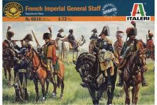 ITALERI 6016 1/72 Etat-Major Français -  Napoleonic French General Staff