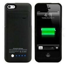 Ultra Slim Battery Case Portable External Backup Power Case With Stand Apple 5 5