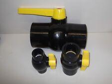 More details for kockney koi yamitsu fixed ball valve,koi fish pond filter 4