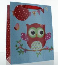 Animals Medium Gift Bags