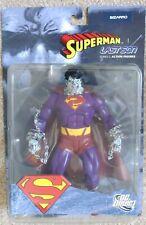Dc Direct Superman Last Son Series Bizarro 7.5 inch figure