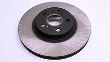 Toyota OEM Front Brake Rotor For Corolla And Matrix 43512-02240