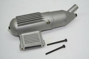 OS MUFFLER MODEL #873 FOR ENGINE .40SF, .46SF, .40FX or .46FX NEW