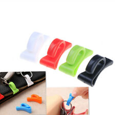 4pcs Mini Built-in Bag Clip Prevention Lost Key Hook Holder Bag Inside Storage G
