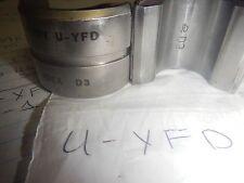 Burndy U-Yfd Non Insulated Aluminum Compression Tap