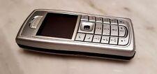 6230 Nokia avec ORIGINAL NOKIA 32 Mo SD-Carte mémoire (avec Orig. Caravane)!!!